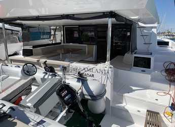 Rent a catamaran in Marina Sukosan (D-Marin Dalmacija) - Dufour Catamaran 48