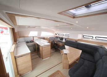 Alquilar catamarán en Marina Uturoa - Catana 55 Carbon Infusion