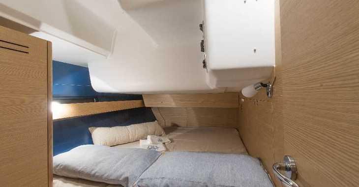 Rent a sailboat in Marine Pirovac - Dufour 460 Grand Large