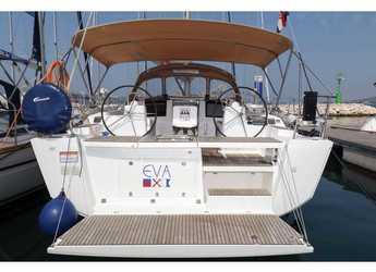 Alquilar velero en Marine Pirovac - Dufour 460 Grand Large