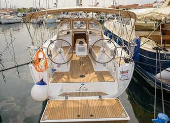 Alquilar velero en Marine Pirovac - Bavaria Cruiser 34