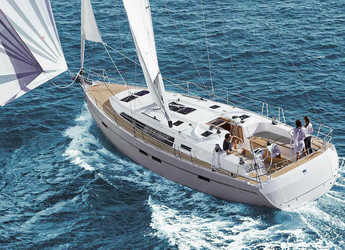 Rent a sailboat in Marina Kornati - Bavaria Cruiser 46 Style