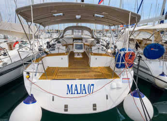 Alquilar velero en Marine Pirovac - Elan 514 Impression