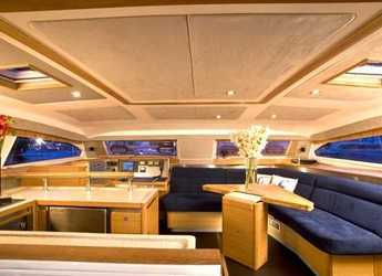 Rent a catamaran in Marina Uturoa - Catana 50 Ocean Class