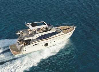 Chartern Sie yacht in ACI Marina Split - Monte Carlo 6 (2019)