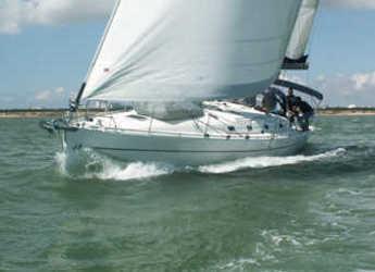 Alquilar velero Harmony 52 en Marina Uturoa, Raiatea