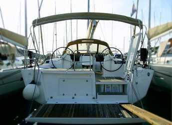 Alquilar velero en Marina Frapa - Dufour 460 Grand Large