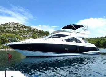 Rent a yacht in Marina Kremik - Manhattan 50