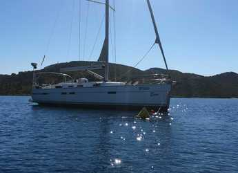 Rent a sailboat in Naviera Balear - Bavaria Cruiser 45