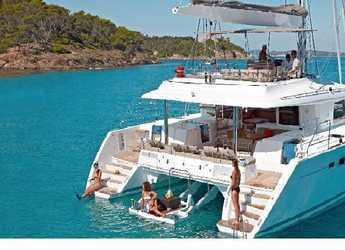 Alquilar catamarán LAGOON 560 S2 en Eden Island Marina, Mahé