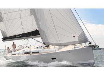 Chartern Sie segelboot in Port Lavrion - Hanse 458