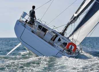 Rent a sailboat in Preveza Marina - Oceanis 46.1