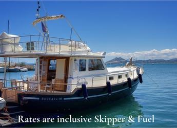 Rent a yacht in Port of Pollensa - Menorquin 160