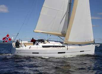Rent a sailboat in Marina Kotor - Dufour 412