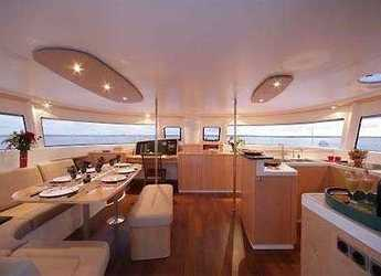Rent a catamaran in Palm Cay Marina - Salina 48