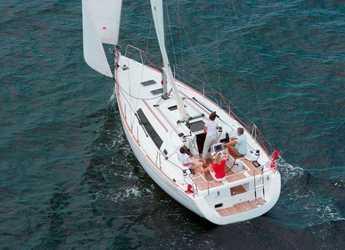 Rent a sailboat in Zaton Marina - Oceanis 34