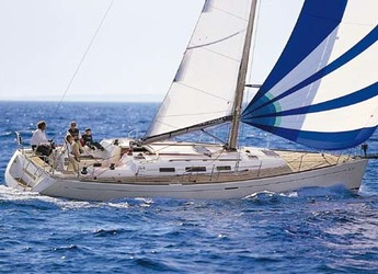 Rent a sailboat in Marina Le Marin - Dufour 44