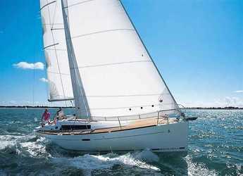 Chartern Sie segelboot in Paroikia - Oceanis 37