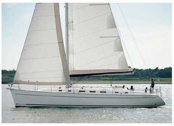 Chartern Sie segelboot in Marina Mandraki - Cyclades 50.5