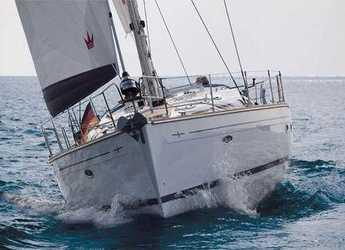 Rent a sailboat in Marina Gouvia - Bavaria 51 Cruiser
