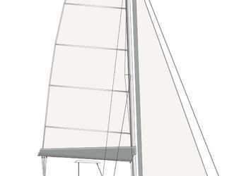 Rent a catamaran in Palm Cay Marina - Bali 4.3