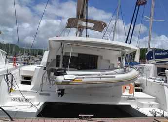 Rent a catamaran in Blue Lagoon - Bali 4.5