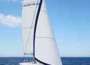Rent a catamaran in Port of Mahe - Catlante 600
