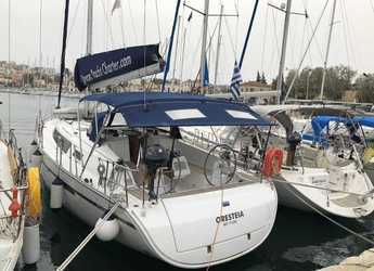 Rent a sailboat in Marina Skiathos  - Bavaria 41