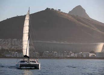 Rent a catamaran in Yacht Haven Marina - Voyage 520