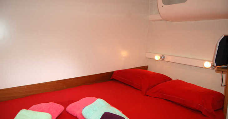 Alquilar catamarán Dream 82 en Marina Le Marin, Le Marin