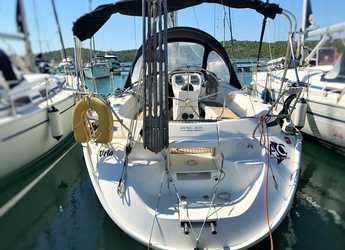 Rent a sailboat in Marine Pirovac - Bavaria 36 Cruiser