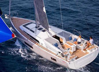 Louer voilier à Marina Mandalina - Oceanis 46.1