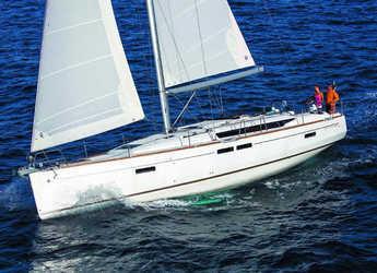 Rent a sailboat in Lefkas Nidri - Sun Odyssey 509