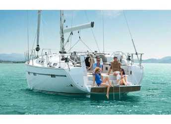 Rent a sailboat in Marina di Stabia - Bavaria Cruiser 51