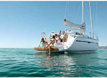 Chartern Sie segelboot in Marina di Stabia - Bavaria Cruiser 46