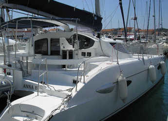 Rent a catamaran in Punat - Lavezzi 40