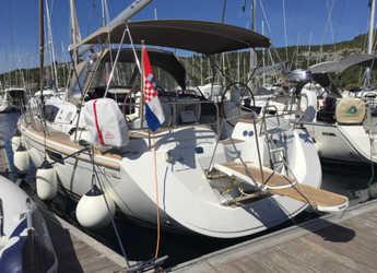 Louer voilier à Marina Kremik - Sun Odyssey 42DS