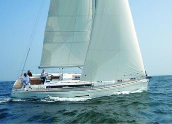 Alquilar velero Dufour 450 Grand Large en Puerto del Rey Marina, Fajardo