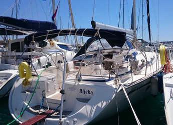Louer voilier à Marina Kremik - Bavaria 50