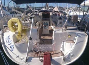 Rent a sailboat in Marina Kremik - Bavaria 50