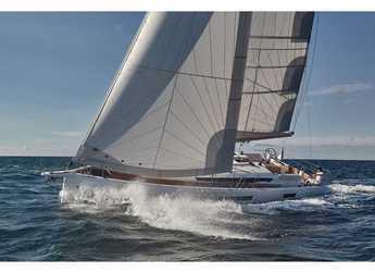 Chartern Sie segelboot in Orhaniye marina - Sun Odyssey 440