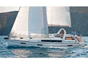 Rent a sailboat in Orhaniye marina - Oceanis 41