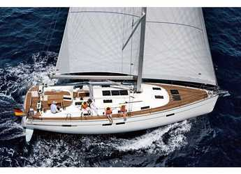 Chartern Sie segelboot in Orhaniye marina - Bavaria 45 Cruiser