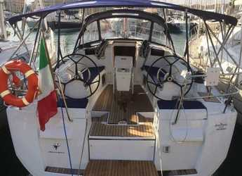 Rent a sailboat in Marina Trapani - Sun Odyssey 409