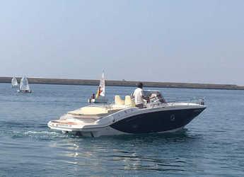 Rent a motorboat in Club Naútico de Sant Antoni de Pormany - Key Largo 27