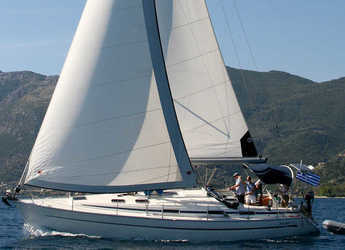 Rent a sailboat in Port of Lefkada - Bavaria 41
