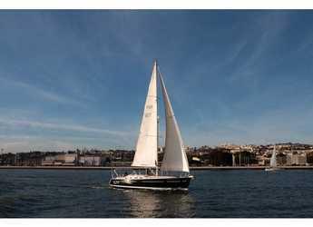 Rent a sailboat in Club Naútico de Sant Antoni de Pormany - Oceanis 473