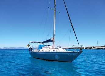 Rent a sailboat in Port of Pollensa - Navis 33