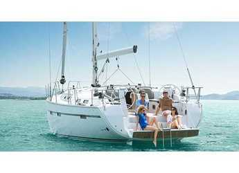 Rent a sailboat in Marina Gouvia - Bavaria 51 Cruiser_2015