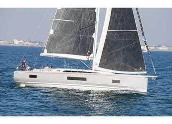 Chartern Sie segelboot in Marina Skiathos  - Oceanis 46.1